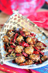 Chinese chilli chicken recipes image 1