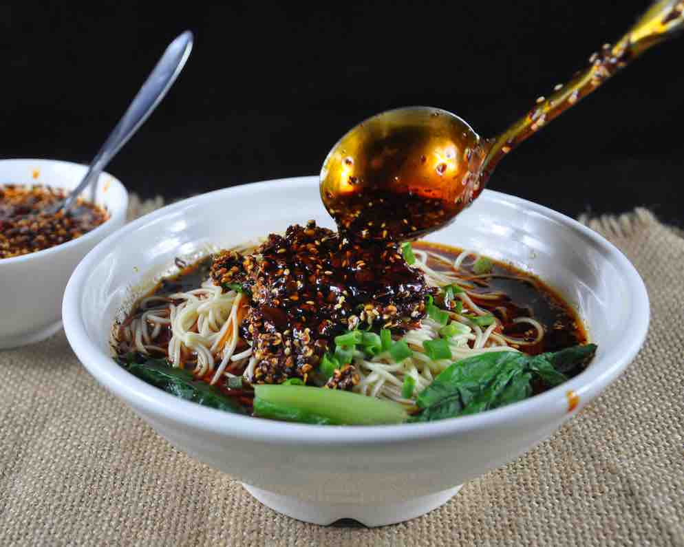 The Myth About Whether Spicy Food Is Good Or Bad — ChongQing Noodle Recipe